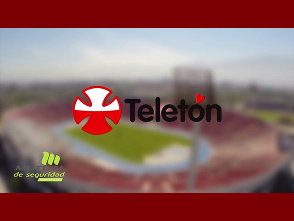 Video Vías de evacuación Teletón