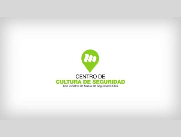 Presentación Centro de Cultura de Seguridad